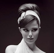 Taglio capelli vintage