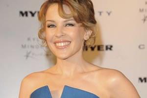 Kylie Minogue milite contre le cancer du sein