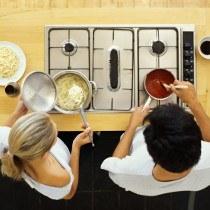 Recette Saint Valentin à cuisiner à 2