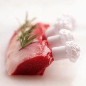 Pour Pâques: Une recette d'agneau, sinon rien!