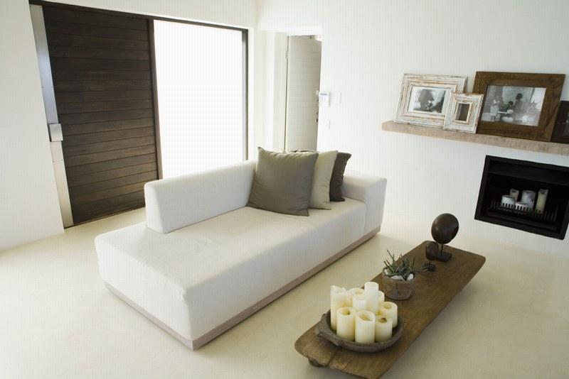 Décoration salon  Idées de décoration pour un salon