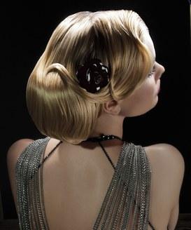 Quelle coiffure pour les fêtes?©L'Oréal