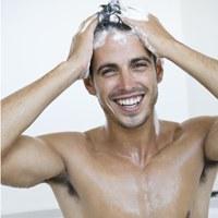 Un bon shampoing pour des cheveux à la Patrick Dempsey