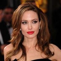 Angelina Jolie©Sipa