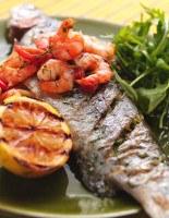 Recette de barbecue de poisson