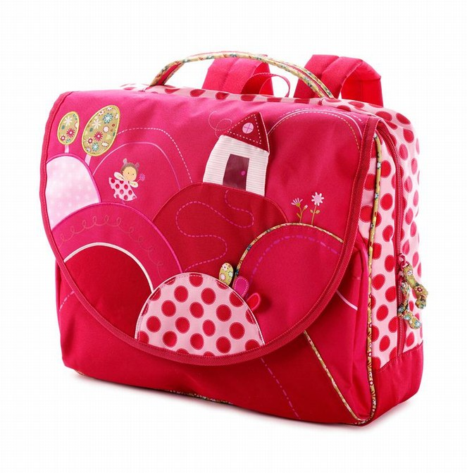photos officielles 26820 bcffb Cartable enfant : sac cartable, cartable à roulettes ? Le ...