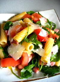 Salades de pâtes