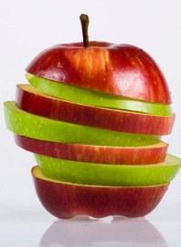Tout sur les pommes