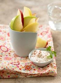 Yves Bagros/Sopexa/Association nationale pommes poires