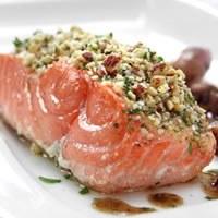 Le pavé de saumon permet des recettes de saumon multiples et variées.