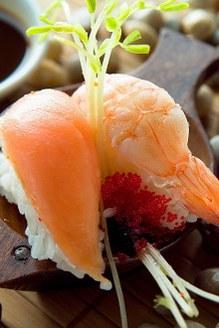 Recette japonaise: sushi et maki