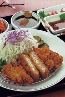 Recette japonaise: tonkatsu