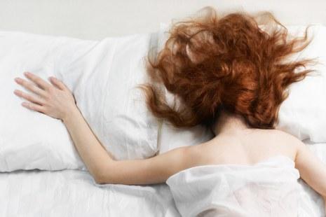Déclarez la guerre à la fatigue ; faites la paix avec le sommeil!