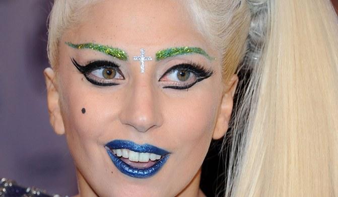 Lady Gaga © Getty images