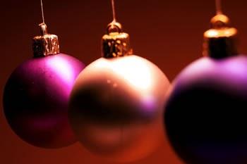 Pas de Noël sans sapin ©Thinkstock