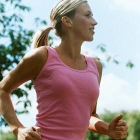 Pour garder votre poids idéal, sportez!