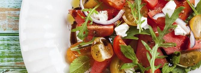 Idée Repas Froid Soir été.Recette De Salade Salade Légère Ou Repas Vite Une Recette