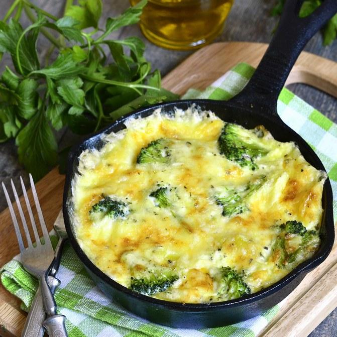Recette d'omelette originale ©istock