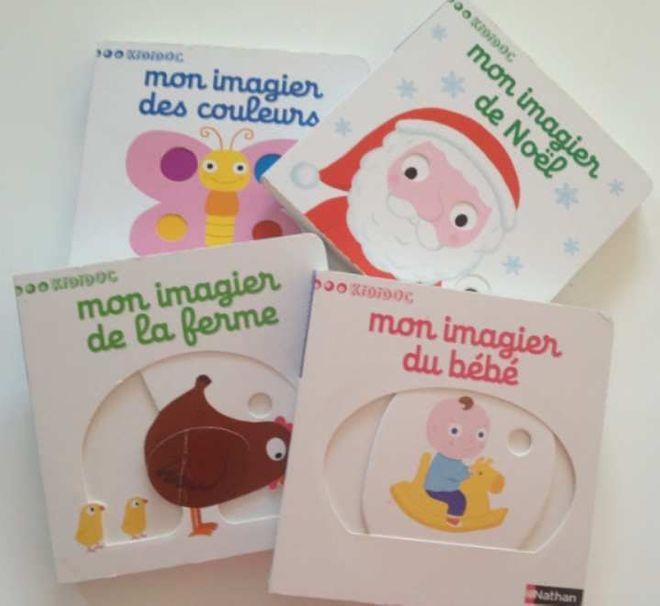 Les Kididoc Le Meilleur Des Livres Bebes Parole De Mamans