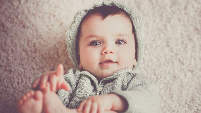 Bebe 4 Mois Eveil Et Developpement Parole De Mamans