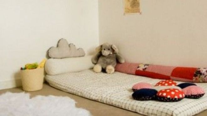 Lit Montessori Quel âge Et Quelle Taille Parole De Mamans