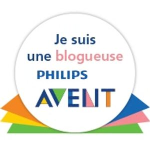 Avent Philips Blogeuse nana