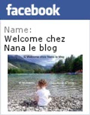 facebook nana