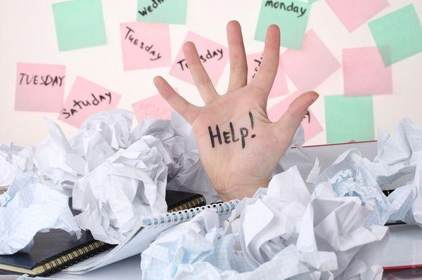 Papiers administratifs : Je garde ou je jette ?