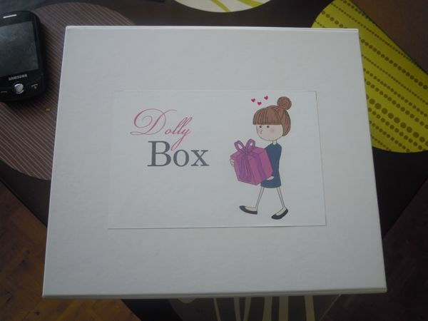 The DollyBox !!!!