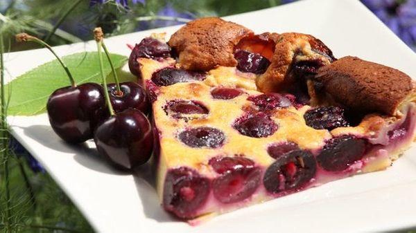 Recettes de desserts quand on à du cholesterole