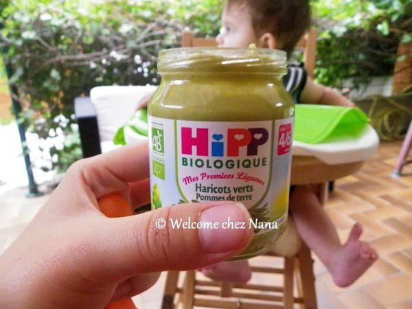 Hipp Biologique (test et avis)