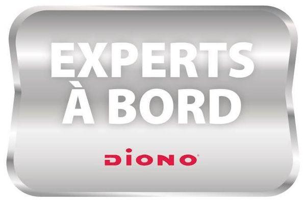 On part en vacances bien équipés avec DIONO + 3 cadeaux