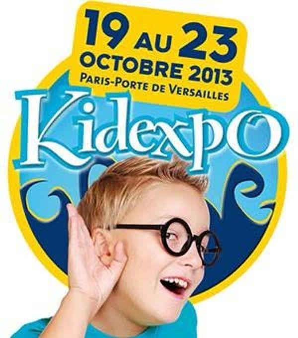 Kidexpo Invite 300 enfants !