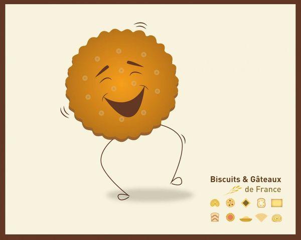 BON PLAN GOURMAND: A la découverte des biscuiteries de France!!