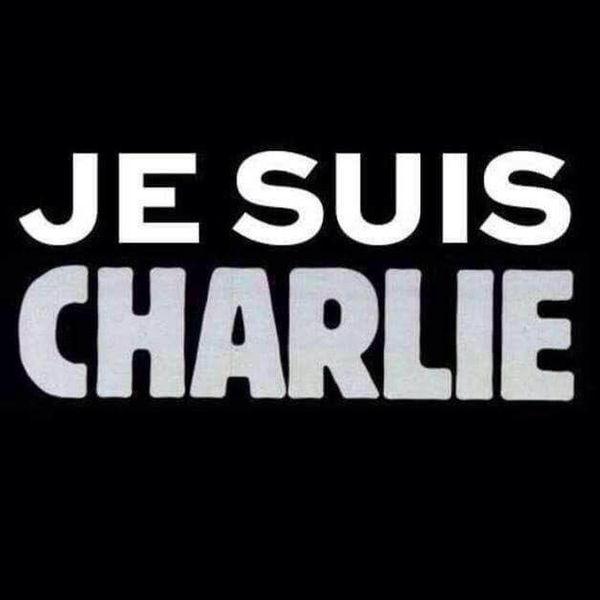 Etre mère ... #JeSuisCharlie