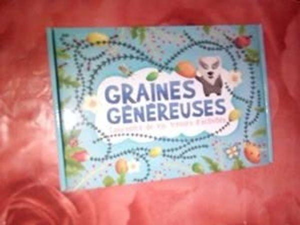 Klorane graines généreuses