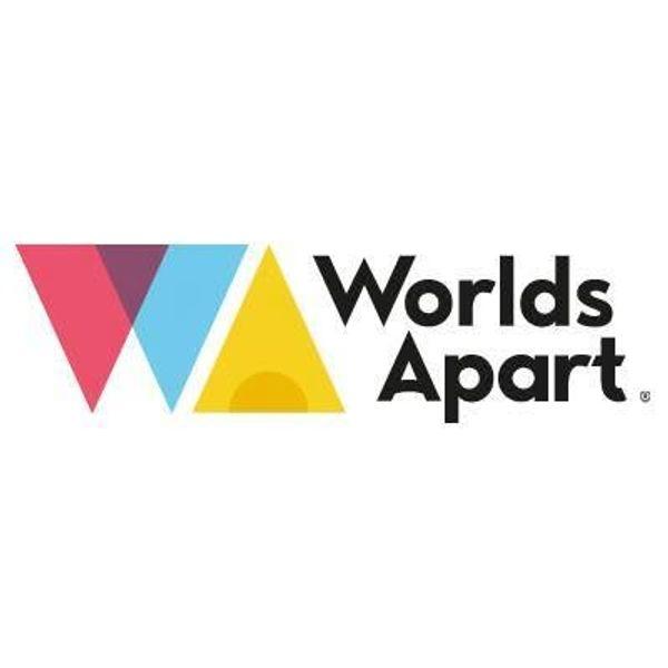 Des idées déco avec WORLDS APART + cadeau