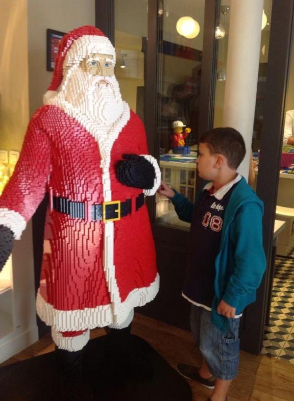 Leurs jouets coups de coeur: idées cadeaux pour Noël!!!