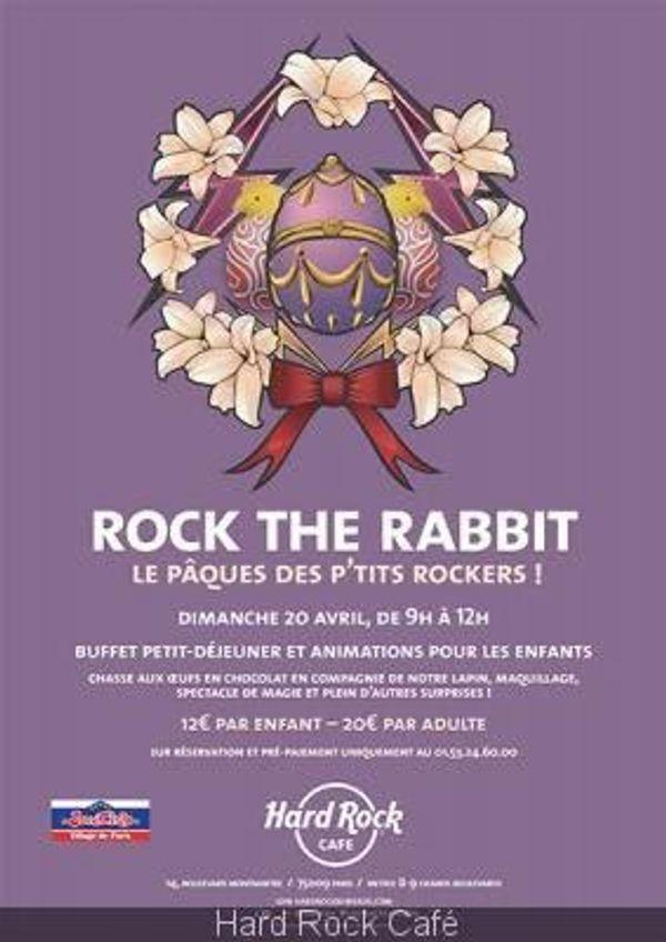 Les chasses aux oeufs de Pâques à Paris