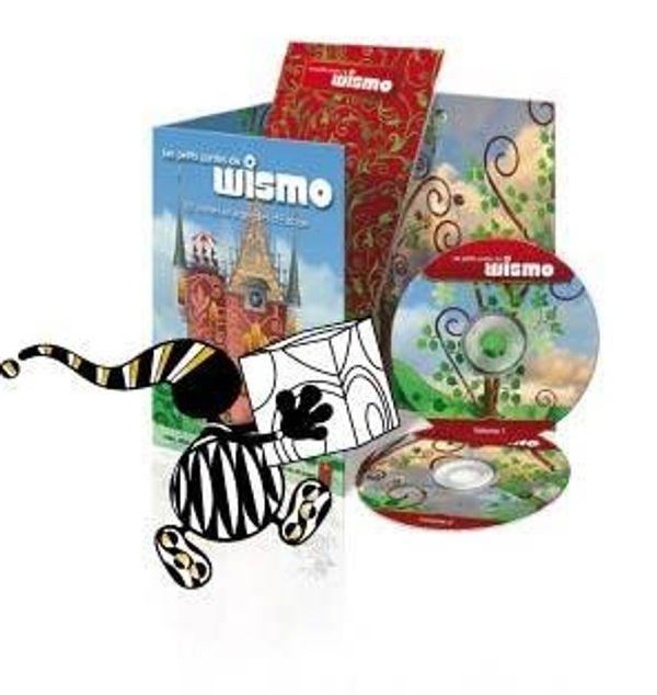 De bons moments avec Les Petits Contes de Wismo + cadeaux