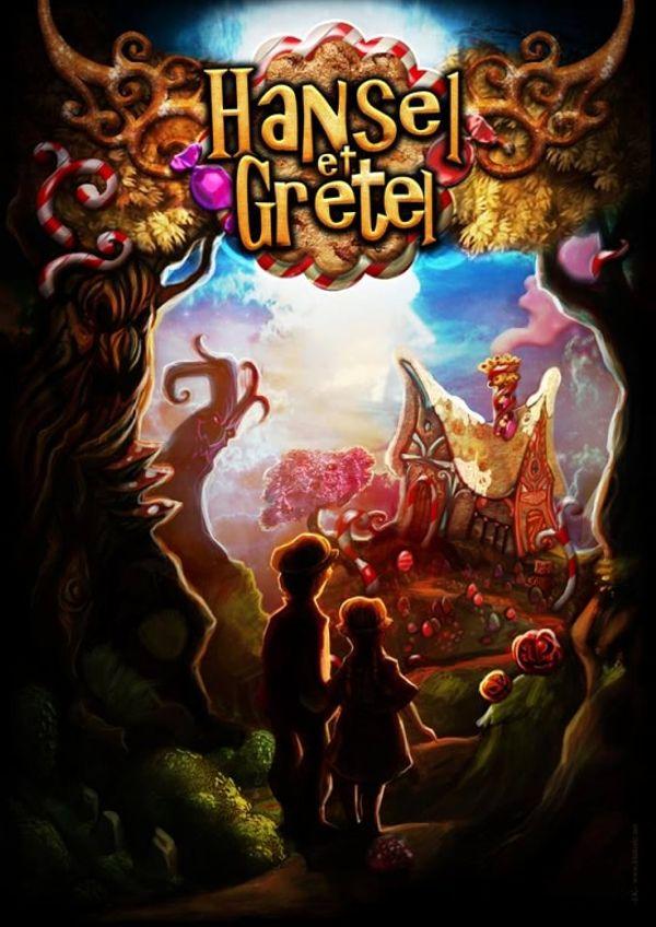Hansel et Gretel, la comédie musicale à ne pas manquer + 10 invitations