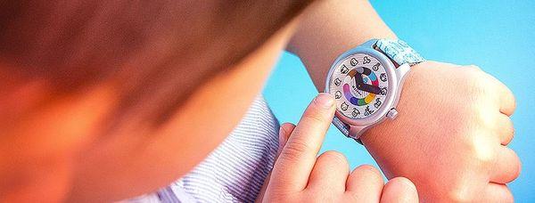 #MadameIrma ! Découvrez les montres pédagogiques pour nos enfants adorés !!