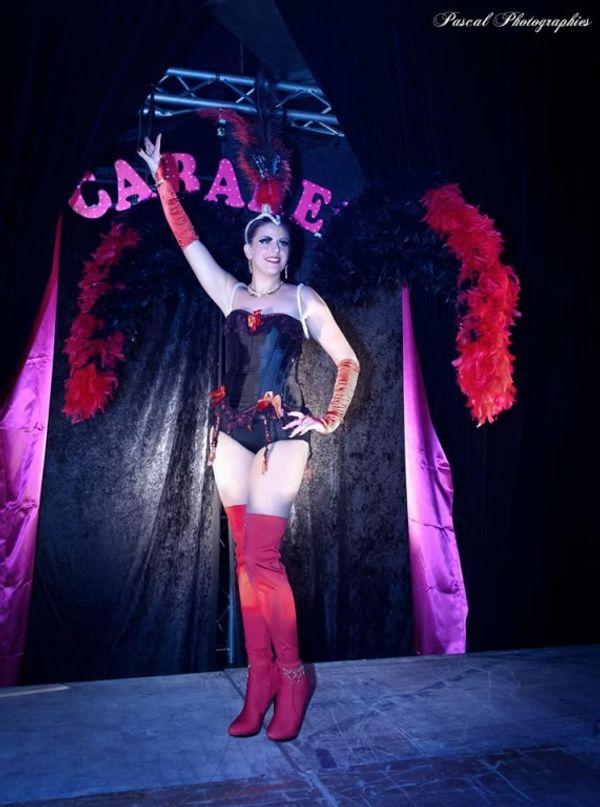 L'étoile Kabaret, un voyage autour du monde