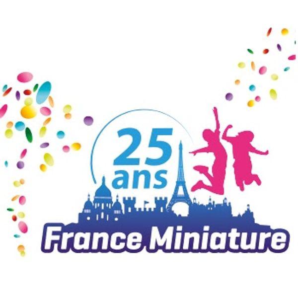 FRANCE MINIATURE: Le tour du pays en une journée + CONCOURS