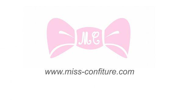 Miss Confiture, des accessoires pour les coquettes + CONCOURS