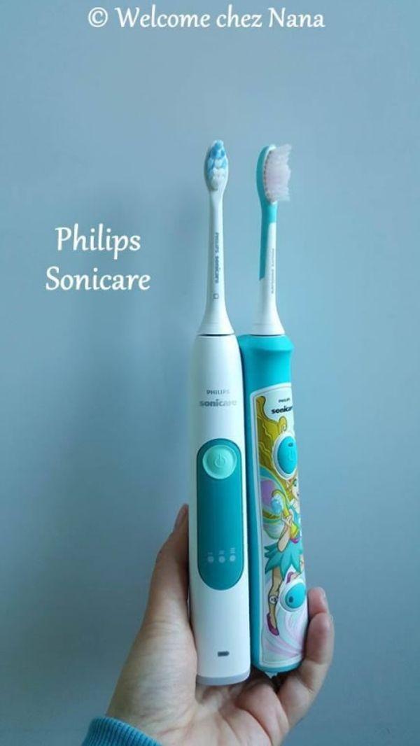 Coup de coeur : Philips Sonicare (test + avis)