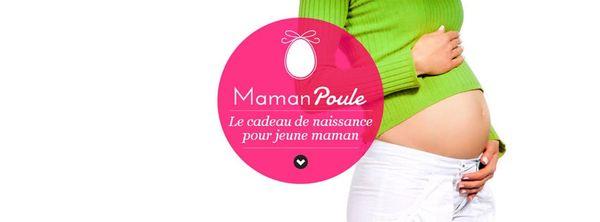 Maman Poule nous raconte ...