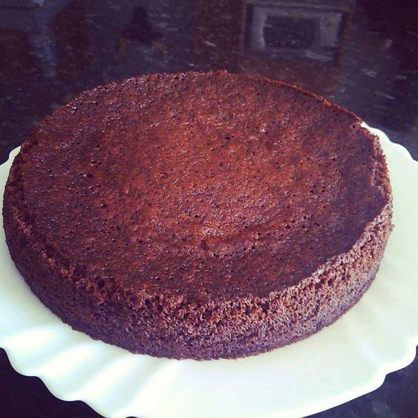Nouvelle recette sur mon blog avec la cuisine de Céline !!
