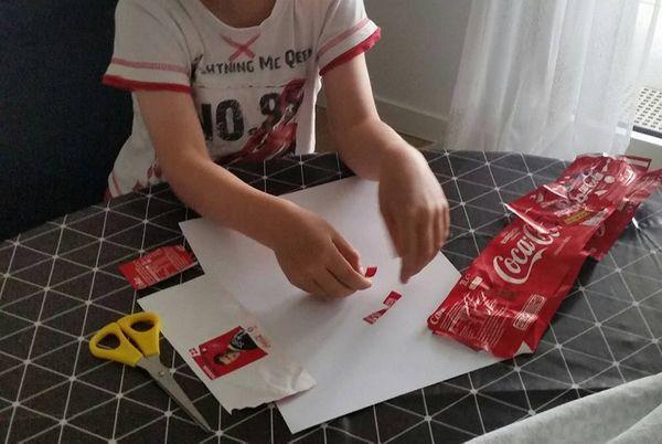 Idées activités simples et constructives pour nos enfants !!