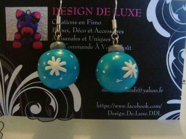 Une Créatrice de bijoux fimo Génial : Design de Luxe